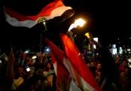 CAN-2019: les Egyptiens célèbrent leur première victoire