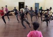 """""""Les Pieds dans la mare"""", compagnie de danse issue des quartiers pauvres"""