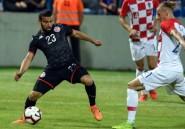 """CAN-2019: la Tunisie et Naïm Sliti veulent """"passer un cap"""""""