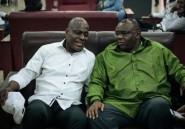 RDC: tensions autour du nouveau retour de l'opposant Bemba