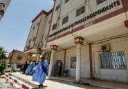 """Mauritanie : une centaine """"d'étrangers"""" arrêtés, internet coupé"""