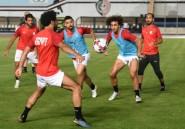 """CAN-2019: l'Egyptien Salah demande """"une seconde chance"""" pour Warda l'exclu"""