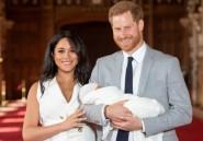 Harry, Meghan et bébé Archie cet automne en visite officielle en Afrique du Sud