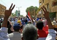Grande manifestation attendue au Soudan, les militaires appelés