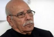 Algérie: arrestation d'un célèbre vétéran de la guerre d'indépendance