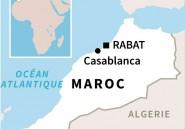 Maroc: un camp de migrants ravagé par un incendie, des blessés