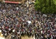 Soudan: la contestation accuse les généraux d'avoir réprimé dans le sang des manifestations