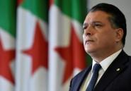 Algérie: démission du président de l'Assemblée, visé par la contestation