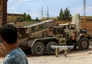 En Libye, la tension Haftar-Ankara risque d'exacerber une guerre régionale par procuration