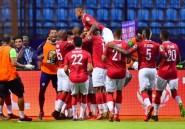Tops et flops CAN-2019: la surprise Madagascar, l'Algérie progresse, tristes tribunes