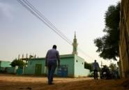 Au Soudan en pleine révolte, le déj