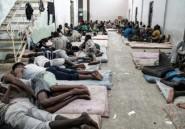 Affamés, torturés, disparus: l'impitoyable piège refermé sur les migrants bloqués en Libye
