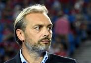 CAN-2019: Sébastien Desabre, le nouveau sorcier
