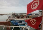 Naufrage au large de la Tunisie: plus de 80 migrants portés disparus, selon l'OIM