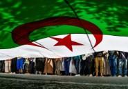 Algérie: pouvoir et contestation