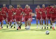 CAN-2019: les lions du Maroc et du Sénégal face