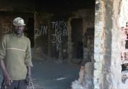 En Angola, les anciens combattants ne vivent toujours pas en paix