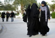 Tunisie: le niqab interdit dans les institutions publiques pour raisons de sécurité