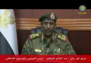Soudan: le Conseil militaire s'engage