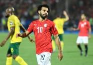 CAN-2019: l'Egypte, pays hôte et septuple vainqueur, éliminée dès les 8es