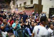 CAN-2019: au Caire, les supporters des Pharaons sous le choc de l'élimination