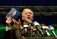 Algérie: l'ancien chef du parti au pouvoir placé en détention préventive