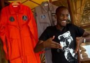 L'homme qui aurait dû devenir le premier noir africain dans l'espace meurt dans un accident de moto