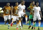 CAN-2019: la Côte d'Ivoire surprend le Mali