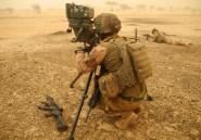 L'armée française met en sommeil une base au Niger, se concentre sur le Mali