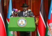 Soudan du Sud: Kiir appelle ses concitoyens