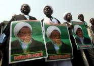 Nigeria: heurts entre manifestants chiites et forces de l'ordre