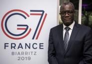 Affaire Ntaganda: Mukwege encourage la CPI