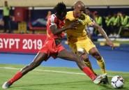 """CAN-2019: pour Imorou, le Bénin peut """"renverser des montagnes"""""""