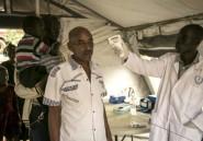 "Ebola en RDC: ""transmission interrompue"" en Ouganda (officiel)"