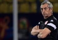 CAN-2019: Giresse et la Tunisie, toujours debout