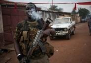 Centrafrique : affrontements au quartier PK5 de Bangui