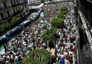 Après la fête du foot, les Algériens de retour dans la rue contre le régime