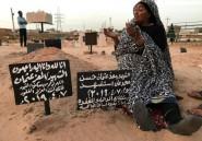 """Les Soudanais défilent en mémoire des """"martyrs"""" du sit-in dispersé"""