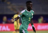 CAN-2019: Idrissa Gueye, l'âme du Sénégal