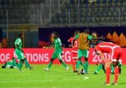 CAN-2019: le Sénégal en finale, 17 ans après!