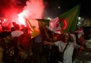 Festivités du 14-Juillet et victoire de l'Algérie: 282 interpellations en France
