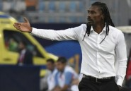 CAN-2019: le Sénégal y est presque