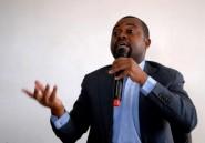 Gabon: le leader d'un parti d'opposition arrêté