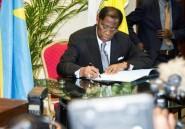 RDC: deux durs de l'ancien régime Kabila proposés