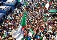 Algérie: les étudiants marchent pour la 21e semaine d'affilée