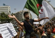 Algérie: la contestation pas dupe des man