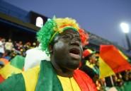 CAN-2019: le Sénégal prêt