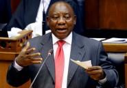 Afrique du Sud: Ramaphosa a trompé le Parlement pour la médiatrice de la République