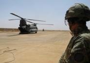 Mission de paix au Mali: Londres va déployer 250 militaires