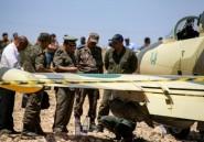 Tunisie: atterrissage d'urgence d'un avion des forces libyennes pro-Haftar